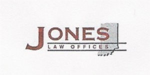 Dog Walk Sponsor logo-Jones Law