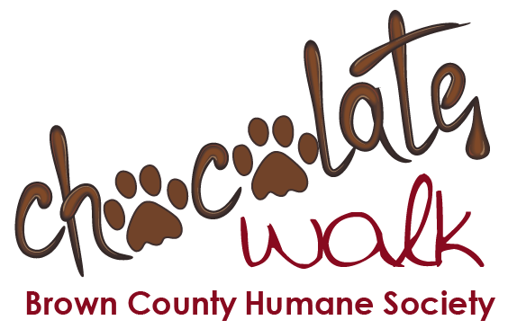 Chocolate Walk Logo