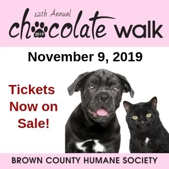 Web Home of The Brown County Humane Society | www bchumane org