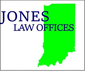 Dark Chocolate Sponsor: Jones Law Offices