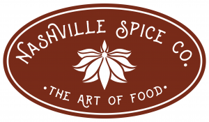 Dark Chocolate Sponsor: Nashville Spice Co.